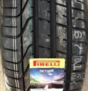 Pirelli P Zero Rosso Asimmetrico. Летние, 2014 год, без износа, 4 шт