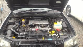 Блок abs. Subaru Forester, SG5 Двигатель EJ20