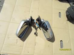 Зеркало заднего вида боковое. Subaru Forester, SG5 Двигатель EJ20
