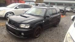 Трапеция дворников. Subaru Forester, SG5 Двигатель EJ20