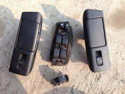 Блок управления стеклоподъемниками. Toyota GS300, JZS160 Toyota Aristo, JZS161, JZS160 Двигатели: 2JZGE, 2JZGTE