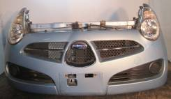 Ноускат. Subaru R2