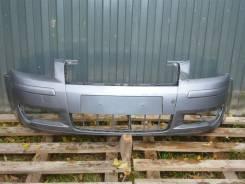 Audi A3 хэтчбек 3D, 2003-2005, бампер передний