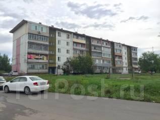 2-комнатная, Горького 35. Подстанция, частное лицо, 51 кв.м. Дом снаружи