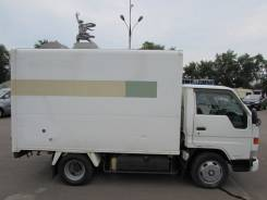 Toyota Toyoace. Toyota Toyo Ace рефрижератор, 3 600 куб. см., 3 000 кг.