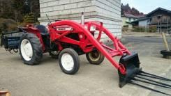 Yanmar. Японский мини-трактор YM2700