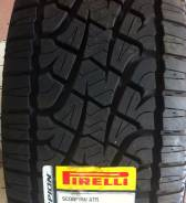 Pirelli Scorpion ATR. Летние, 2014 год, без износа, 4 шт