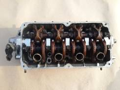 Головка блока цилиндров. Mitsubishi: Bravo, Minica Toppo, Toppo BJ, Minica, Town Box, Pajero Mini Двигатель 4A30