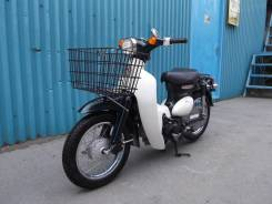 Honda Little Cub. 50 куб. см., исправен, без птс, без пробега