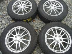 OZ Racing Vela. 7.0x17, 5x114.30, ET48