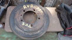 Задний барабан -. Mitsubishi RVR, N61W Двигатели: 4G93, GDI
