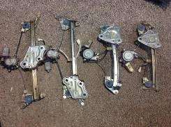 Стеклоподъемный механизм. Toyota Cresta, GX100 Toyota Chaser, GX100