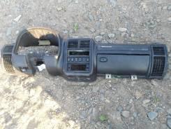 Панель приборов. ГАЗ 31105 Волга Двигатели: CHRYSLER, 2, 4L