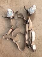 Ремень безопасности. Toyota Corolla Fielder, NZE124, ZZE124, ZZE124G, ZZE123, ZZE122, NZE124G, NZE121G, ZZE123G, ZZE122G, NZE121 Toyota Allex, ZZE123...