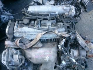 Двигатель в сборе. Toyota Camry Двигатели: 4SFE, 4SFI. Под заказ