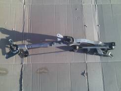 Трапеция дворников. Mitsubishi Lancer