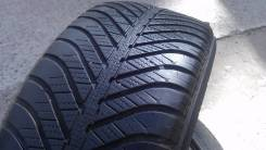 Goodyear Vector 4Seasons. Зимние, без шипов, износ: 30%, 2 шт
