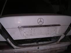 Крышка багажника. Mercedes-Benz E-Class, W124, 124