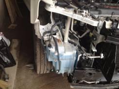 Горловина бачка омывателя. Toyota RAV4, ACA31, ACA36, ACA36W, ACA31W Двигатель 2AZFE