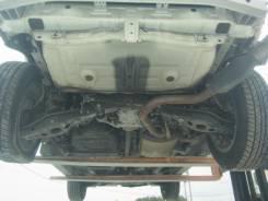 Ванна в багажник. Toyota RAV4, ACA31, ACA36
