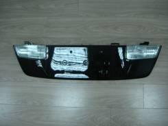 Накладка на дверь. Lexus GX470
