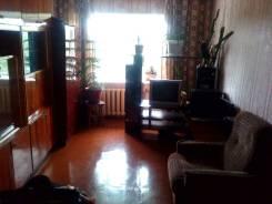 2-комнатная, ул Мира 4А. п.Таёжный, частное лицо, 41 кв.м.