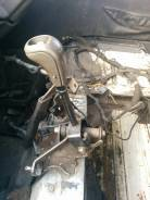 Селектор кпп. Nissan Vanette Двигатель LD20