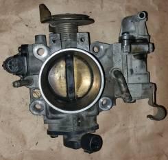 Заслонка дроссельная. Honda CR-V Honda Orthia Honda Stepwgn, E-RF1, E-RF2 Honda S-MX Двигатель B20B