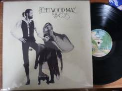Культ! Флитвуд Мэк / Fleetwood Mac - Rumours - 1977 JP LP