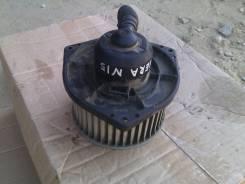 Мотор печки. Nissan Almera Двигатели: GA14DE, CD20, GA16DE, SR20DE
