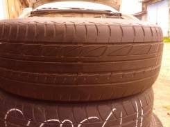 Bridgestone Playz PZ1. Летние, износ: 30%, 1 шт