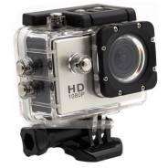 GoPro HD HERO3. 10 - 14.9 Мп, с объективом. Под заказ