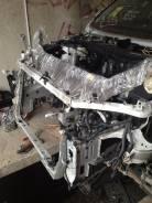 Проводка под радиатор. Toyota RAV4, ACA31, ACA36 Двигатель 2AZFE