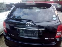 Дверь багажника. Toyota Corolla Fielder, NZE141G, ZRE144G, NZE144G, ZRE142G