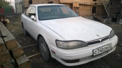 Фара. Toyota Camry Prominent, VZV30