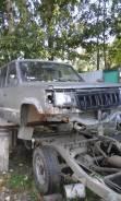 Ходовая часть. SsangYong Korando Family Двигатель C223
