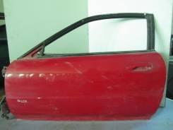 Дверь боковая. Honda Prelude