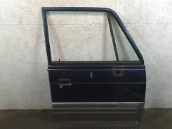 Дверь боковая. Hyundai Galloper