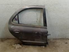 Дверь боковая. Hyundai Lantra
