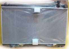 Радиатор охлаждения двигателя. Infiniti G35