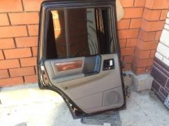 Левая задняя дверь Jeep Grand Cherokee '93