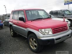 Mitsubishi Pajero iO. Куплю авто