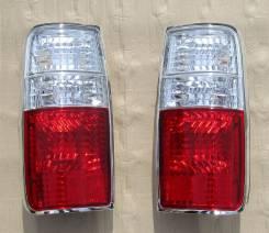 Стоп-сигнал. Toyota Land Cruiser, FZJ80J, FJ80G, HDJ81, HDJ81V, HZJ81V, FZJ80G
