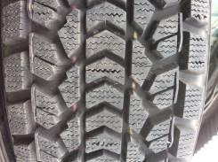 Dunlop Grandtrek SJ5. Всесезонные, 2002 год, износ: 5%, 4 шт