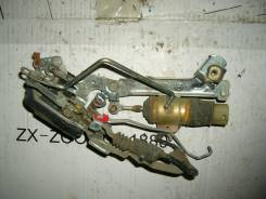 Замок двери. Toyota Hilux Surf, LN130G Двигатель 2LTE