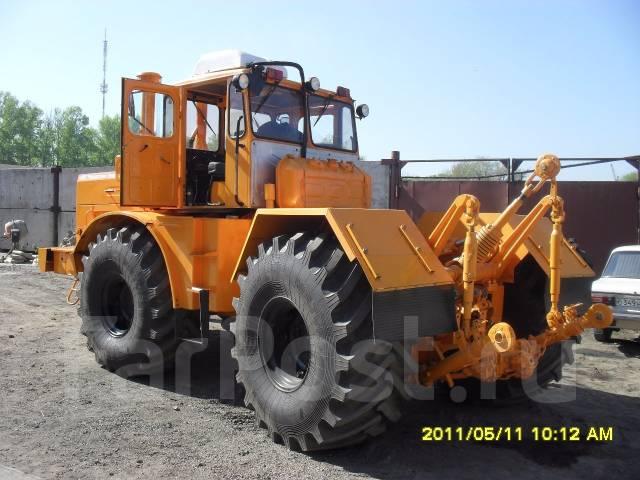 трактор к 700 кировец фото