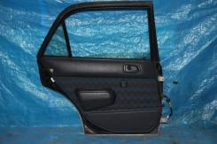 Дверь боковая. Toyota Sprinter Carib, AE115