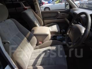 Подушка безопасности. Toyota Land Cruiser, UZJ100W, HDJ101K, UZJ100 Двигатели: 1HDFTE, 2UZFE
