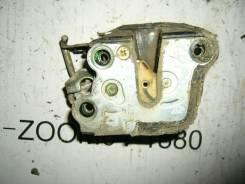 Замок двери. Toyota Carina, ET176 Двигатель 3E