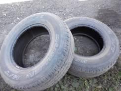Bridgestone Dueler H/T D689. Летние, 2005 год, износ: 30%, 4 шт